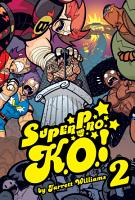 Super Pro K O   Volume Two  Chaos In The Cage PDF