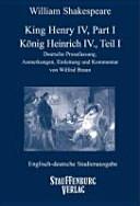 King Henry IV  Part 1 PDF
