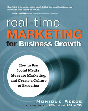 Real Time Marketing for Business Growth