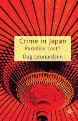 Crime in Japan PDF