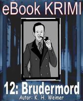 Krimi 012: Brudermord