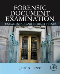Forensic Document Examination PDF
