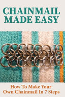 Chainmail Made Easy