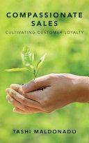 Compassionate Sales Book