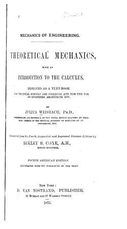 Theoretical Mechanics PDF