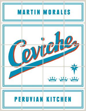 Ceviche  Peruvian Kitchen