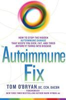 The Autoimmune Fix PDF