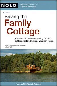 Saving the Family Cottage PDF