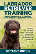 Labrador Retriever Training PDF