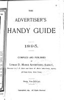 The Advertiser's Handy Guide