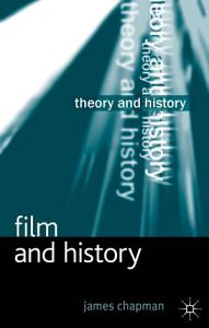 Film and History Book