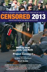 Censored 2013 Book PDF
