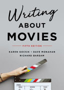 Writing About Movies Book PDF