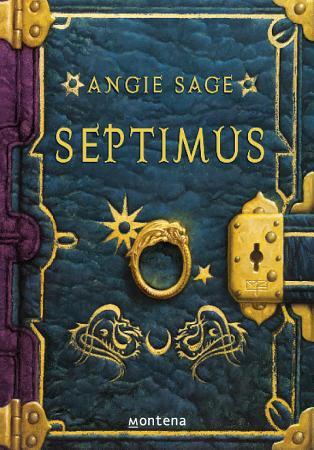Septimus  Septimus 1  PDF