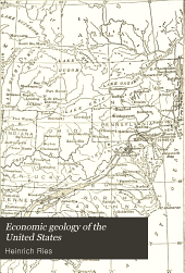 Economic Geology of the United States