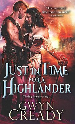 Just in Time for a Highlander PDF