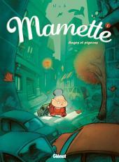 Mamette T01: Anges et pigeons