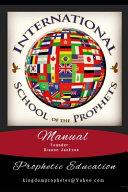 International School of the Prophets Manual