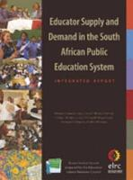 Educator Supply And Demand In The South African Public Education System