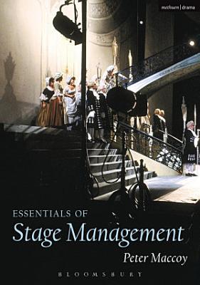 Essentials of Stage Management PDF