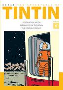 The Adventures of Tintin Volume 6 PDF