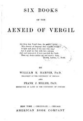 Vergil's Aneid: six books