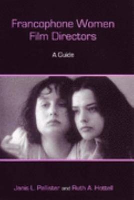 Download Francophone Women Film Directors Book