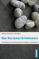 Das Solidarit  tsprinzip PDF