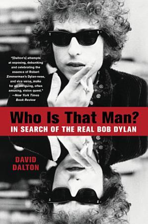 Who Is That Man  PDF