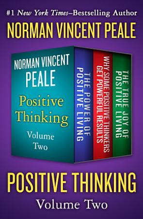 Positive Thinking Volume Two PDF