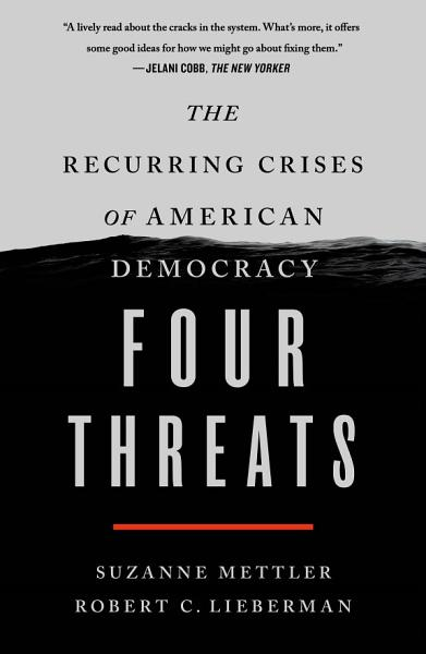 Download Four Threats Book