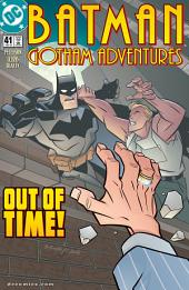 Batman: Gotham Adventures (1998-) #41