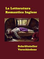 La Letteratura Romantica Inglese