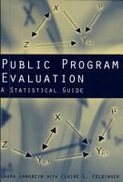 Public Program Evaluation PDF