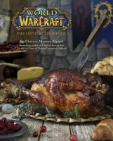 World of Warcraft  The Official Cookbook PDF