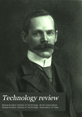 Technology Review: Volume 11