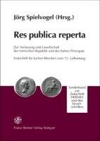 Res publica reperta PDF
