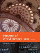 Patterns of World History  Brief Third Edition  Volume One to 1600