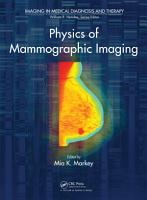 Physics of Mammographic Imaging PDF