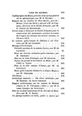 Bulletin monumental: Volume18