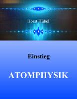 Einstieg Atomphysik PDF