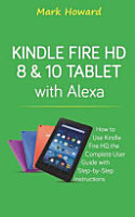 Kindle Fire HD 8   10 Tablet with Alexa PDF