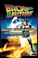 Back to the Future Quiz Challenge