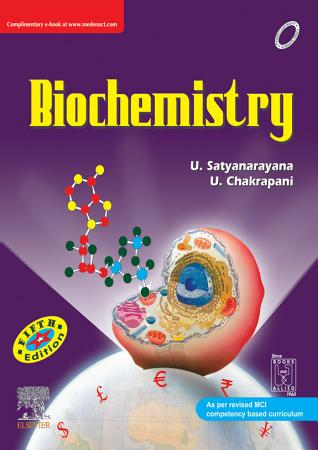 Biochemistry  5th Edition  Updated and Revised Edition  E Book PDF