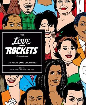 The Love and Rockets Companion PDF