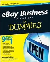 eBay Business All in One For Dummies PDF