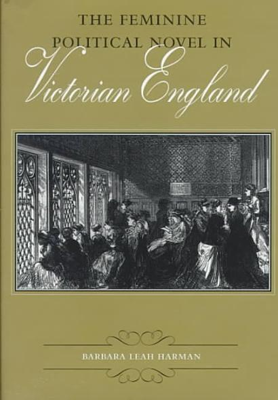 The Feminine Political Novel in Victorian England PDF