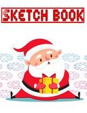 Sketchbook Christmas Gifts Cool PDF
