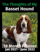 The Thoughts of My Basset Hound