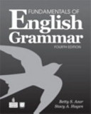 Fundamentals of English Grammar PDF